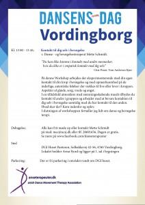 vordingborg DD 17 PROGRAM